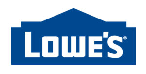 ©2015 Lowe's. LOWE'S, Gable Mansard Design, and Never Stop Improving are registered trademarks of LF, LLC. All are used with permission.