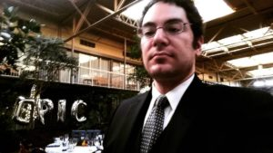 Pittsburgh Magician Seth Neustien Wedding Bar Mitzvah Corporate Event